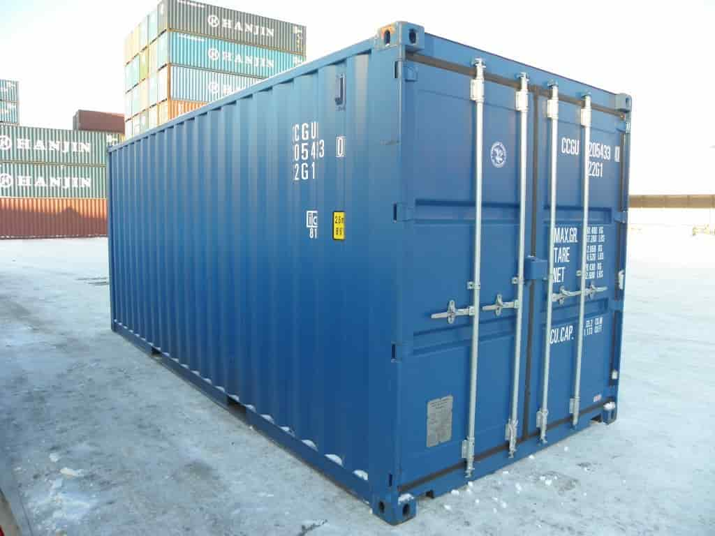 Container Semi-Trailer Spare Parts